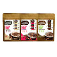 Buy VegRich Power Snack Combo Online at Best Prices in India | Lybrate