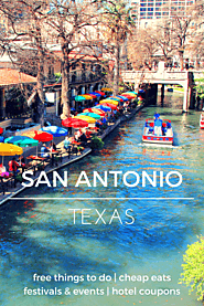SAN ANTONIO ATTRACTION FOR TEENAGERS - Best Places in 2019