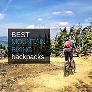 BEST 7 MOUNTAIN BIKE BACKPACKS - Best Places in 2019
