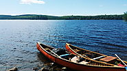 The TSC Canoe Trip Program - The Taylor Statten Camps