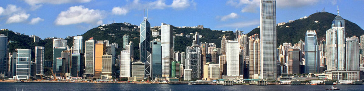 Headline for 5 Most Popular Tourist Attractions in Hong Kong – Alluring Highlights of the City