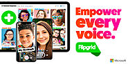 3) Flipgrid | Empower Every Voice