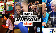 1) Kahoot! | Learning games | Make learning awesome!