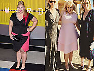 Rebel Wilson Weight Loss: How'd She Do It? (Exercise & Meal Tips)