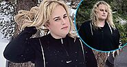 Rebel Wilson Shows Off Weight Loss In Tight Yoga Pants: 'Health Is So Important'