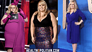 Rebel Wilson Weight Loss: Makes 2020 Her Year For Health