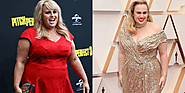 "Rebel Wilson Shows Off Impressive Weight Loss As She Declares 2020 Her ""Year of Health"""