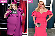 Rebel Wilson's two-stone weight loss – how the Pitch Perfect star shed the pounds – The Sun