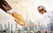 Your dreams for a business setup in UAE