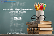 Why Choose Polytechnic Colleges Which Approved By Aicte