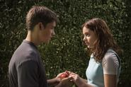 'The Giver': What line was cut from the movie's most disturbing scene?