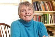 Interview with Lois Lowry, Margaret A. Edwards Award Winner