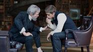 'The Giver' Adapts Lois Lowry's Novel