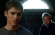 Lois Lowry Says 'The Giver' Stays True To Spirit Of Her Book