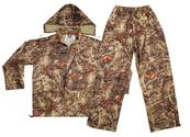 Best Rated Camo Rain Gear for Men XL XXL 3XL 4XL 5XL (with image) · bartybart