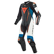 Dainese Leather Suit | Dainese Race Suit for Sale in USA