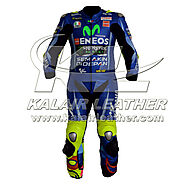 Valentino Rossi Motogp Leather Suits Online Sale in USA