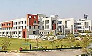 AICET approved engineering college - Anand International College