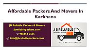 Packers and Movers in Karkhana