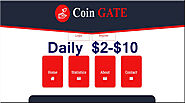 Get Bitcoin Earning $5 Without Investments Mining – CoinGate