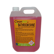 Cleanfast Bathroom Shine 5L - Professional Acidic Bathroom ...