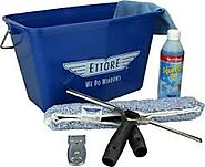 Ettore Window Cleaning Equipment