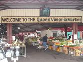 Queen Victoria Markets, Melbourne