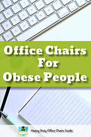 Office Chairs For Heavy People Archives | Heavy Duty Office Chairs