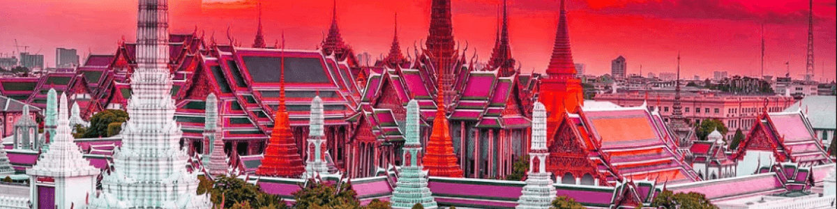 Headline for 10 Top Tourist Attractions in Bangkok - Explore the most sought-after attractions of Bangkok