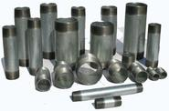 Pipe Nipples Manufacturer-Stainless Steel/Brass/Aluminium | METLINE
