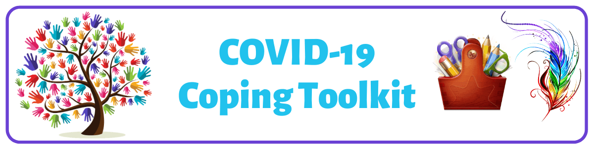 Headline for COVID-19 Coping Toolkit