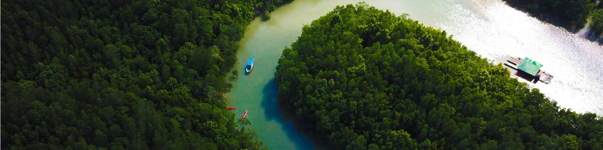 Headline for Best Water Sports to Try in Malaysia - Must Try Water Bound Activities in Malaysia
