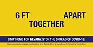 "Cove Carlson on Twitter: ""If we stay apart now, we can be together later #StopTheSpread #RSJ108 #StayHomeForNevada @c..."
