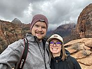 "Jayme Souza on Twitter: ""Really wish I would have been back at @ZionNPS today instead of being cooped up in the apart..."
