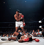"Jayme Souza on Twitter: ""This photo of Muhammad Ali after a first-round KO is definitely my favorite in #TIME100photo..."