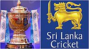 "IPL 2020 : ""There is no proposal from SLC yet and obviously no discussion""- BCCI Official Reports"