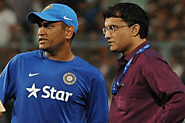 """In comparison, Dhoni is ahead of Sourav Ganguly"" : Former Team India cricketer Atul Wassan Claimed"