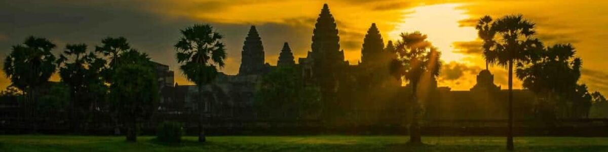 Headline for Facts about Angkor Wat - Fascinating Aspects of Angkor Wat