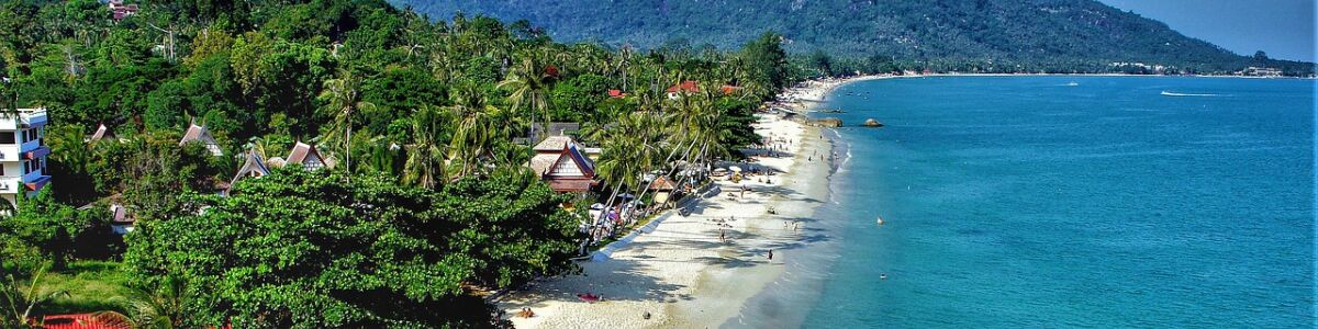 Headline for Facts about Lamai Beach -Top 5 facts!
