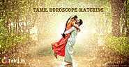 Tamil Horoscope matching