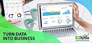 Affordable Sales & Margin Data Analytics Pricing - EZlytix