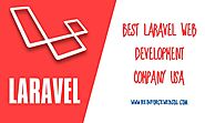 Reasons Why Laravel Is Best For Website Development