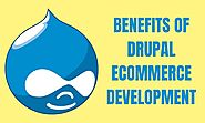 Why Drupal Is The Right Choice To Build An eCommerce Website