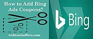 Microsoft Advertising Bing Ads Promo Code | $100 Coupon