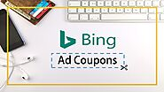 Bing Ads Coupon Code 2020 ⇒ 5 Ways to get $100 and $250 Bing Ad Credit