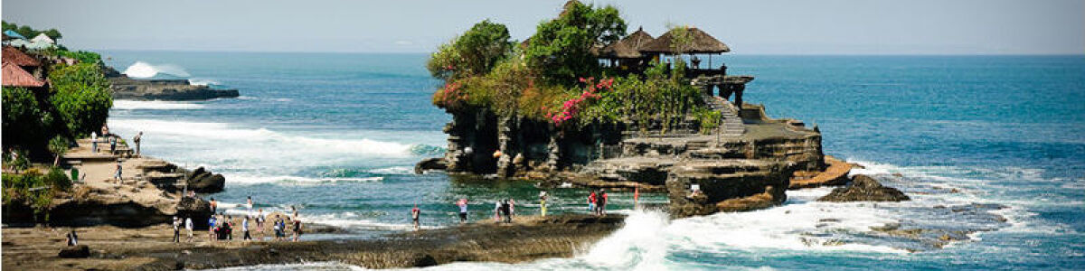 Headline for Must-Visit Temples in Bali