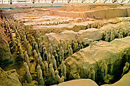 The Terracotta Warriors and Horses - Eighth Wonder of the World