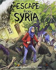 Escaping Syria