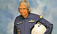 Dr. APJ Abdul Kalam in Hindi.