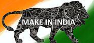 Make in India Nibandh in Hindi